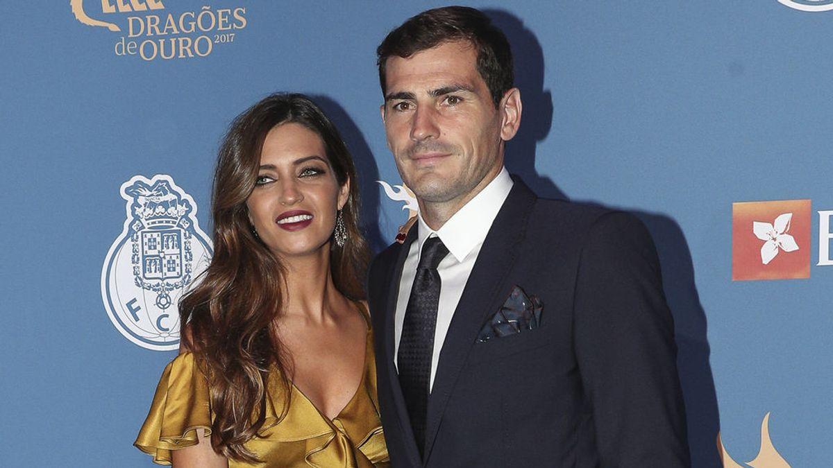 """Iker Casillas y Sara Carbonero se separan: """"Nuestro amor de pareja toma caminos distintos"""""""