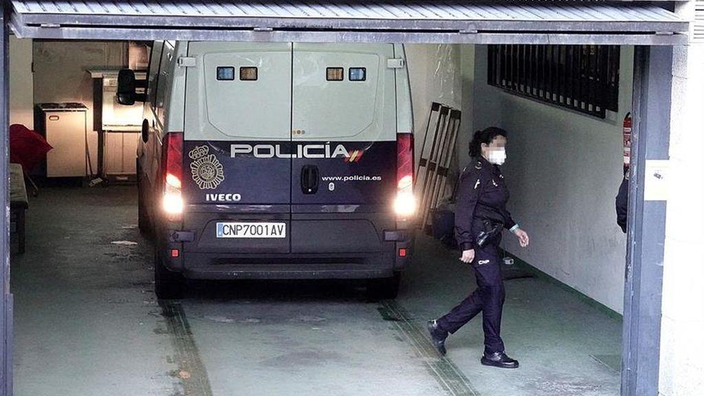 Ingresa en prisión el presidente del Colegio de Enfermería Pontevedra, su mujer y una hija por blanqueo de capitales