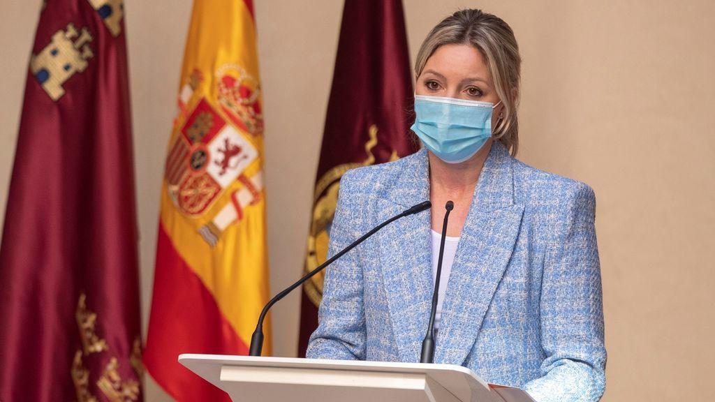 """C's responde al fuga de diputados en Murcia: """"Nuestros afiliados sienten vergüenza"""""""