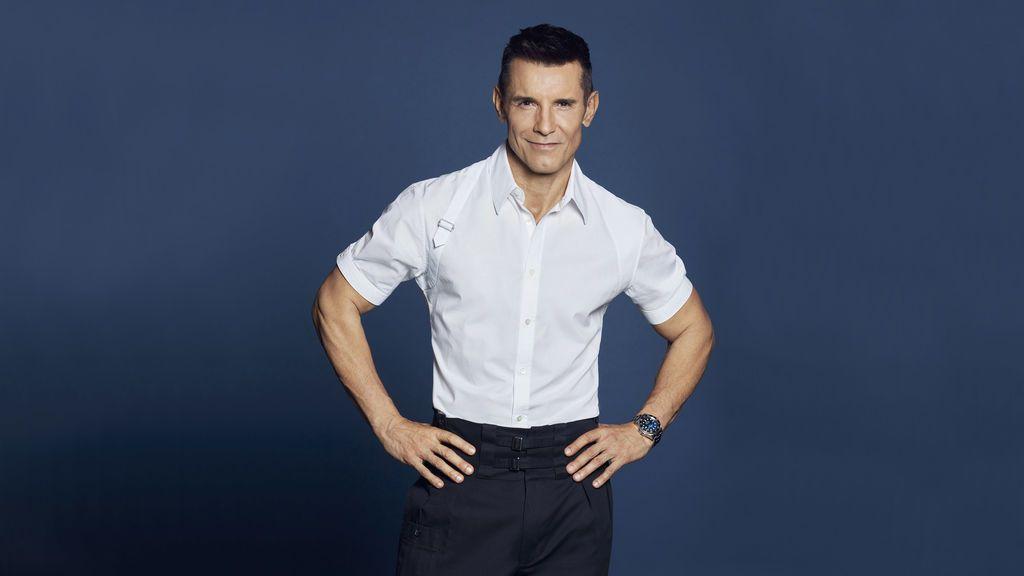 Jesús Vázquez presentará 'Top Star. ¿Cuánto vale tu voz?', nuevo formato original de Mediaset España y Fremantle