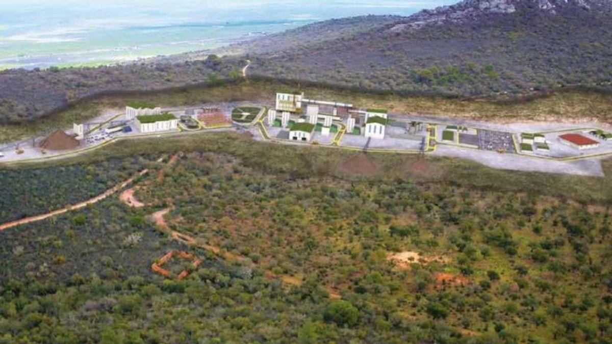 """Infinity Lithium, sobre la mina de Cáceres: """"Con los trámites aprobados, el alcalde no tendría capacidad de decisión"""""""