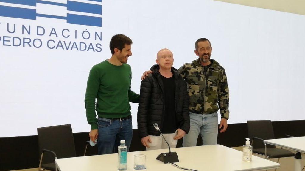"""Pedro Cavadas: """"Me vacuno porque es lo que hay, tampoco pago impuestos convencido"""""""