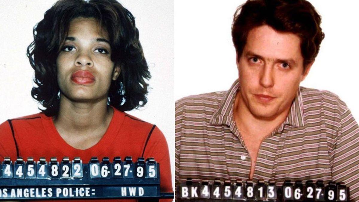 Hugh Grant explica su sonada infidelidad con una prostituta, 25 años después