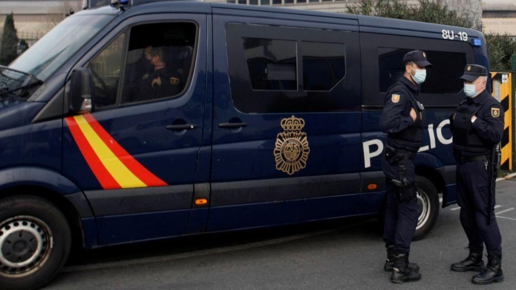 Detenida una asistente de ayuda a domicilio por robar en once casas de Gijón en las que trabajaba