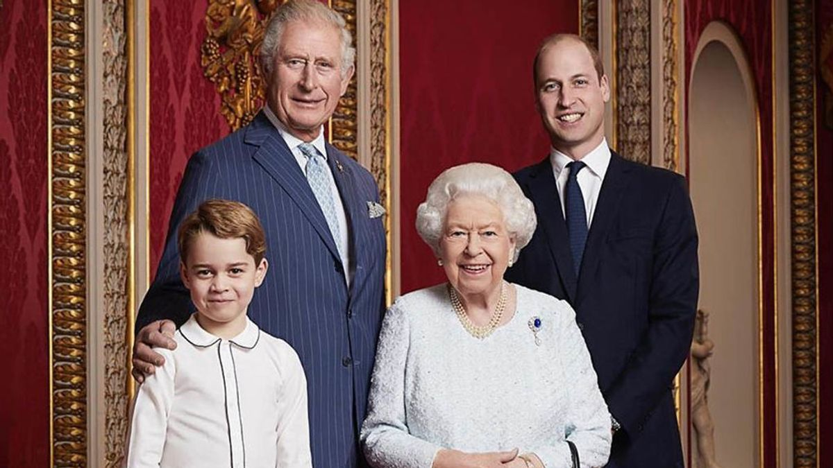 ¿Reinará Carlos de Inglaterra o cederá el trono a su hijo? Meghan Markle zanja el debate sucesorio