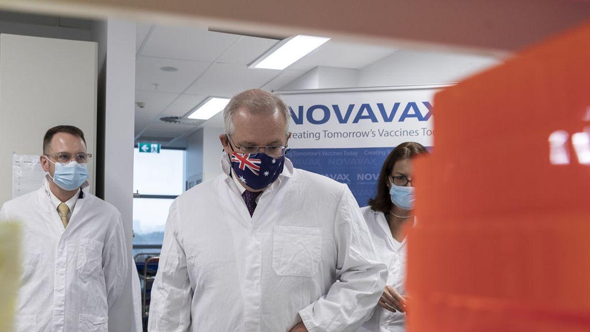 Un estudio garantiza una efectividad de más del 90% de la vacuna Novavax ante el coronavirus