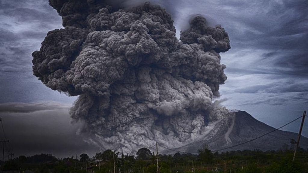 Las erupciones volcánicas tuvieron un papel determinante en el clima global del último milenio