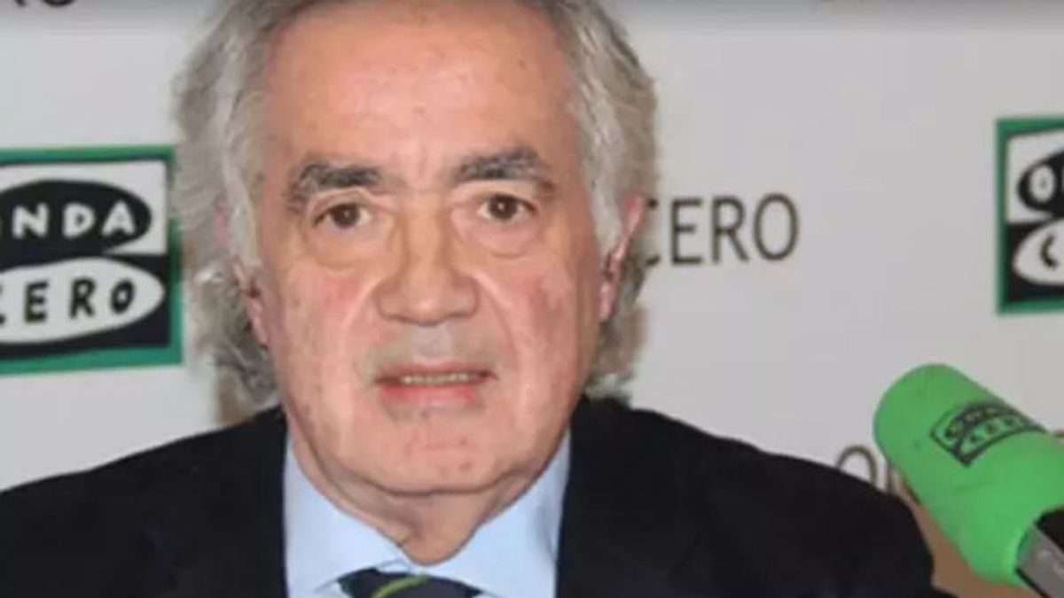 Muere por coronavirus Alfredo Fraile, exmanager y mano derecha de Julio Iglesias