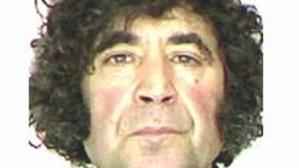 La Guardia Civil difunde la imagen del supuesto homicida fugado de Palencia