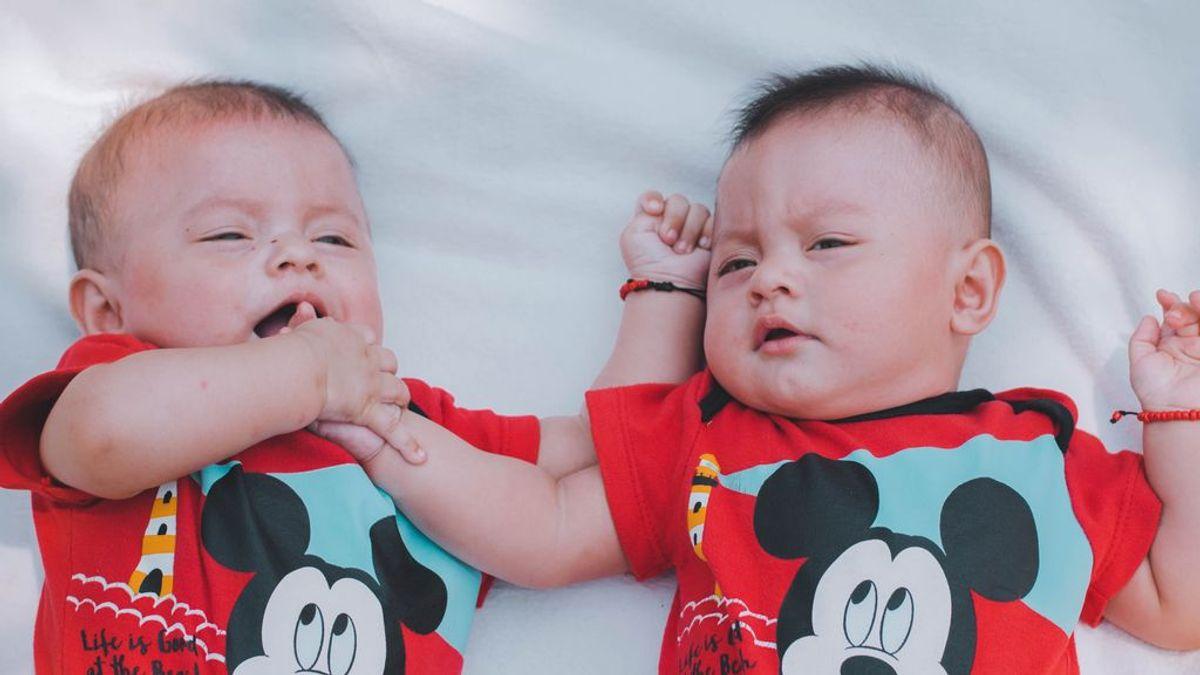 Las técnicas de reproducción asistida y retrasar la maternidad, responsables del 'boom' de los gemelos
