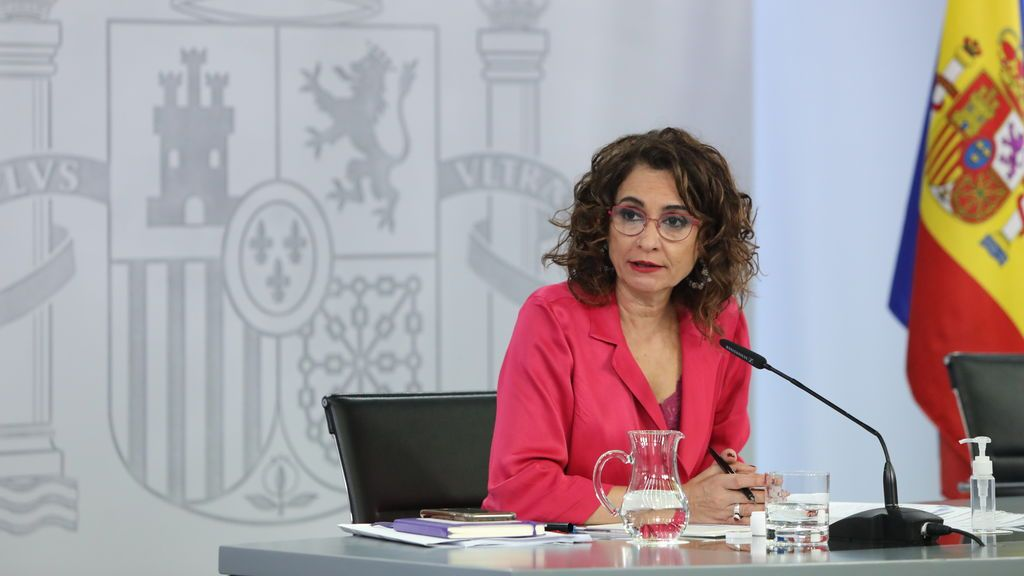 Las CCAA deberán informar a Hacienda en el primer trimestre de 2022 de la ejecución de las ayudas directas