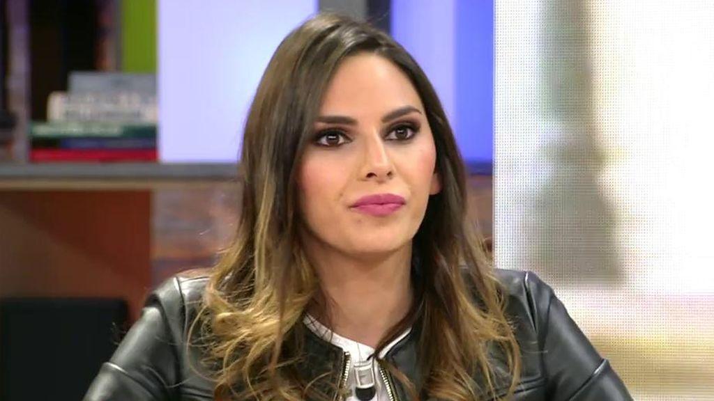 Irene Rosales habla sobre la prueba de paternidad de Kiko Rivera