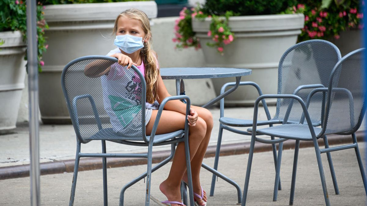 Por qué los niños no están (ni estarán hasta 2022) en el plan de vacunación