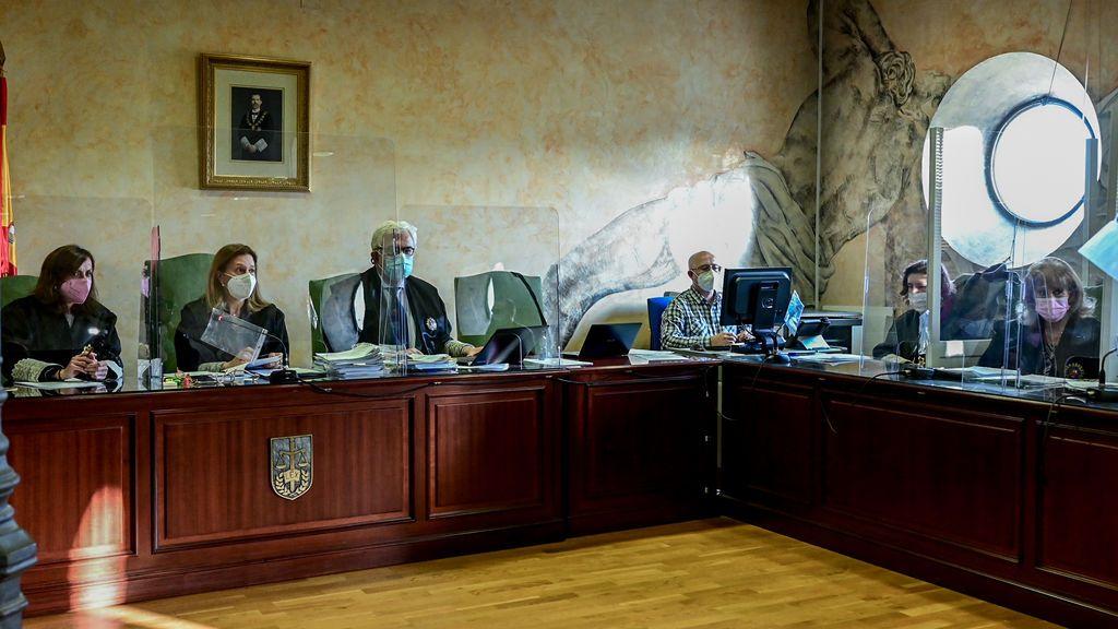 El TSJM decidirá el domingo si hay adelanto electoral en Madrid el 4 de mayo
