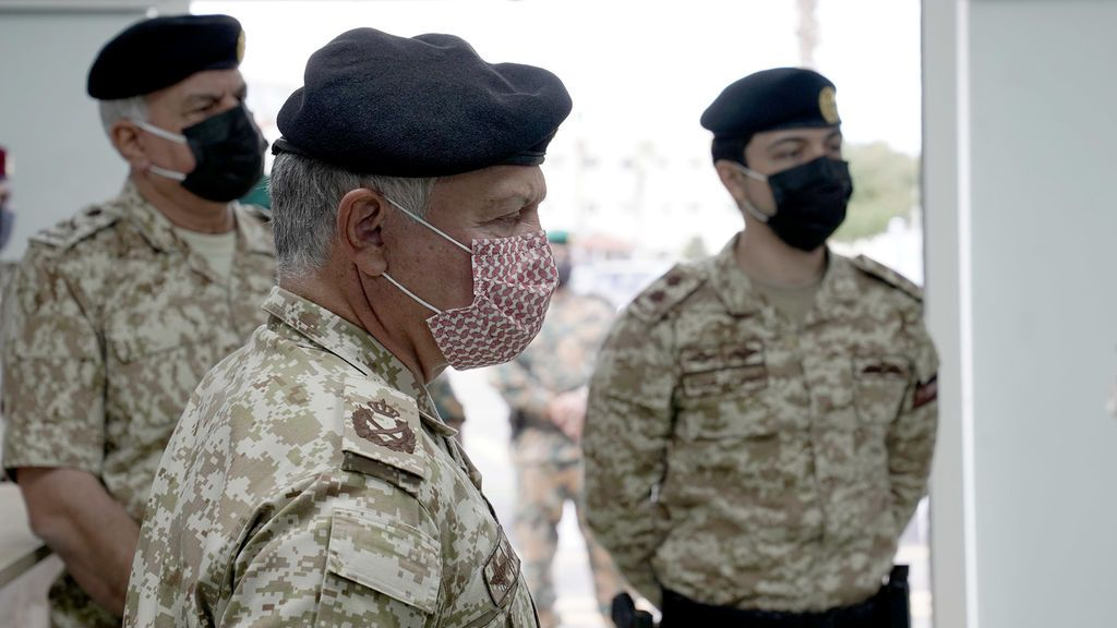 La Policía jordana investiga la muerte de seis pacientes de coronavirus por falta de oxígeno