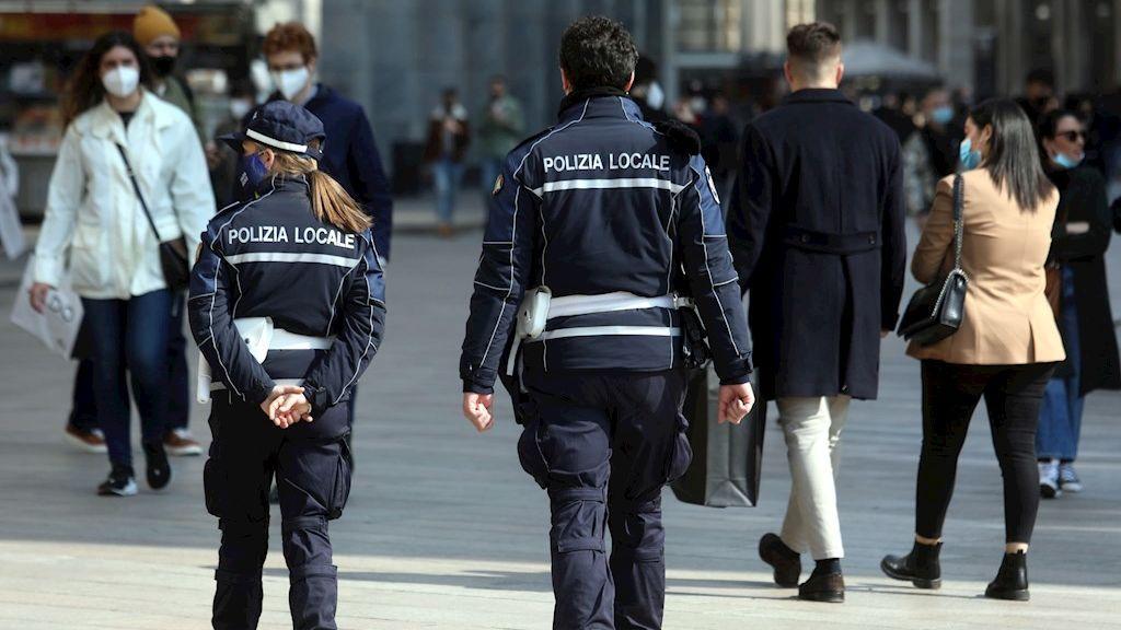 Más de la mitad de Italia está confinada desde este lunes ante el repunte de contagios