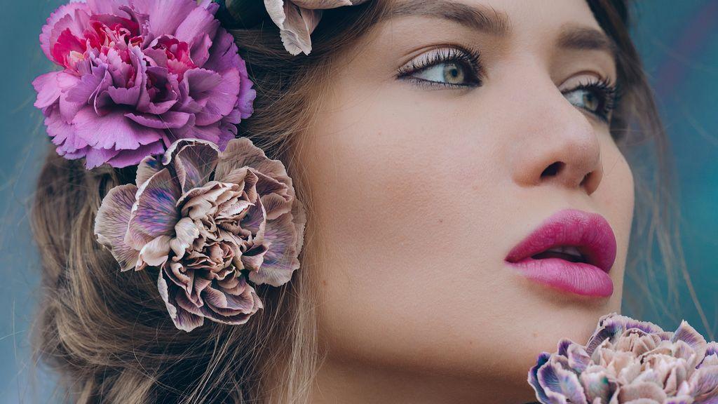 Labios rosas para novias originales ¡Atrévete a sorprender el día 'B'!