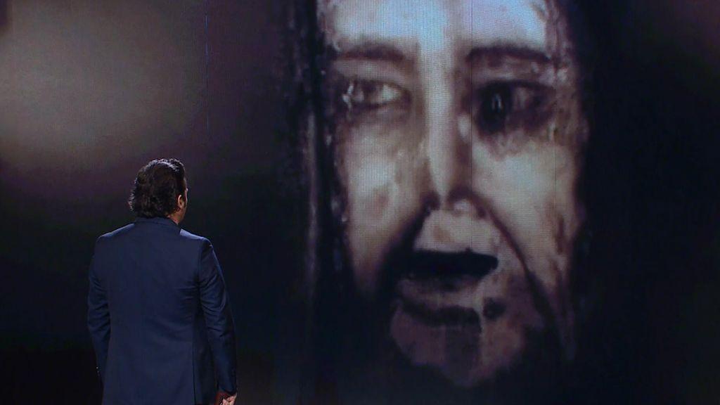 Proyecto resurrección: Aterradores rostros de fallecidos y espectros, por primera vez en movimiento