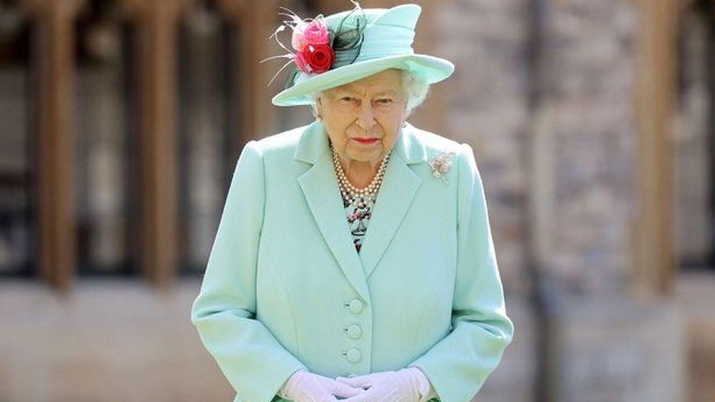 Una profecía de Nostradamus predice que la muerte de la reina Isabel II acabará con la familia real británica