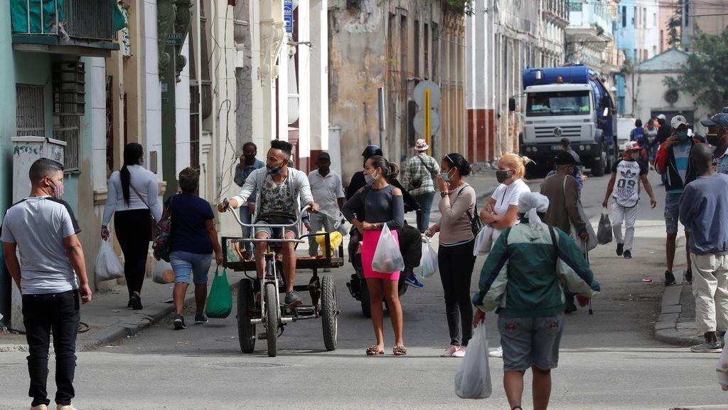 Cuba suma 914 nuevos casos y cuatro muertes por covid-19