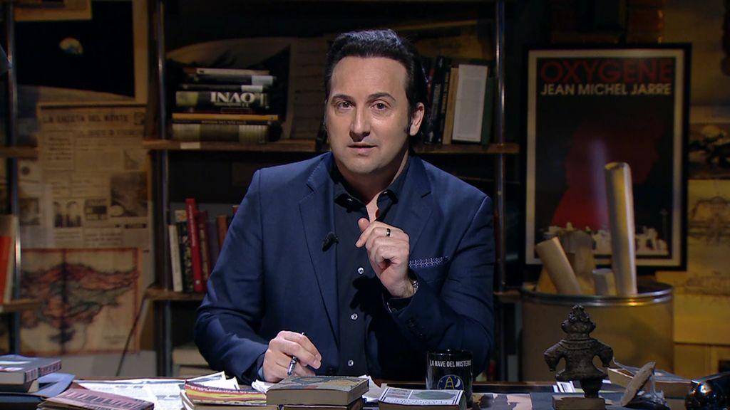 "Iker Jiménez rompe una lanza a favor de los youtubers: ""No me interesan sus escándalos sobre Andorra"""