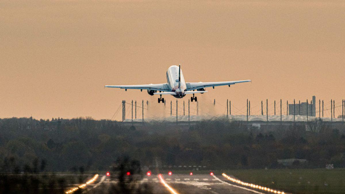 Los alemanes llenan las plazas de los vuelos programados para Mallorca para Semana Santa