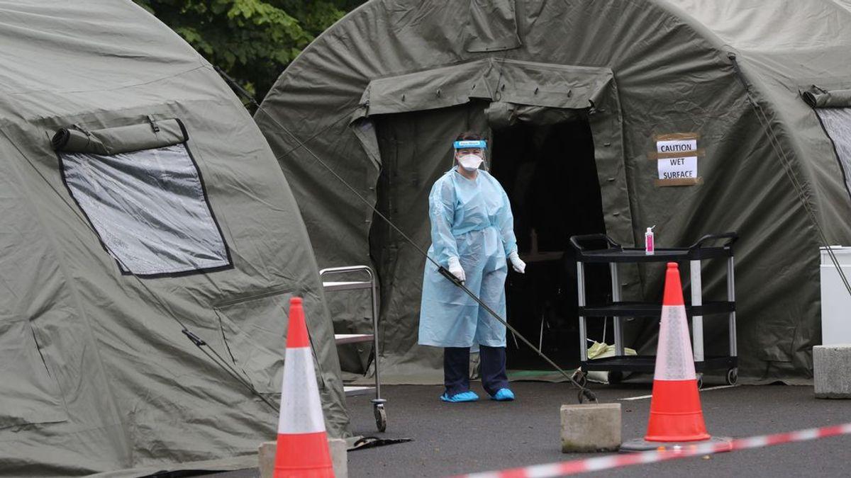 Irlanda también suspende la administración de la vacuna de AstraZeneca