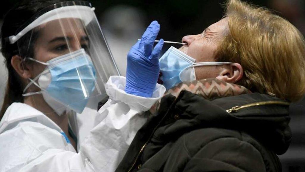 """""""Queda mucho por sufrir si no le decimos a la gente cómo se para este virus"""", asegura un experto"""