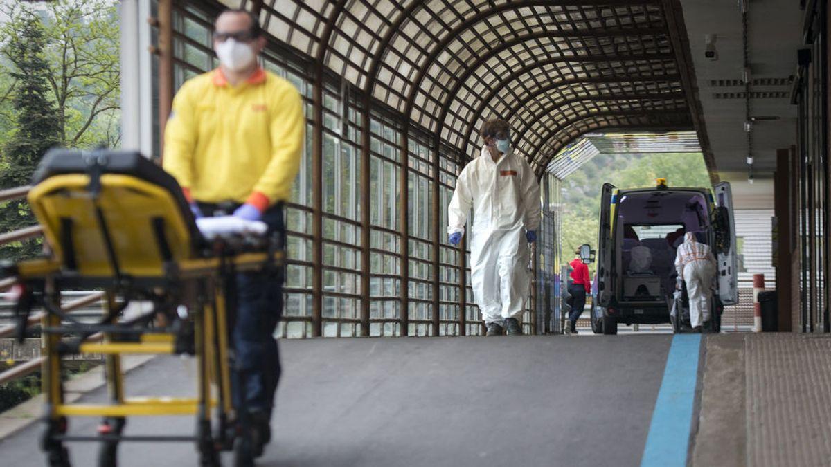Cataluña registra 15 muertes, 54 nuevas hospitalizaciones y 6 ingresos menos en UCI en las últimas 24 horas