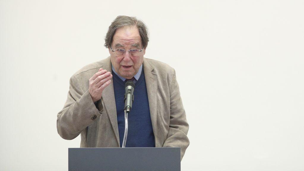 """Uno de los fundadores de Cs afirma que Arrimadas debe asumir la """"caída libre"""" de un partido """"inútil"""" y """"no fiable"""""""