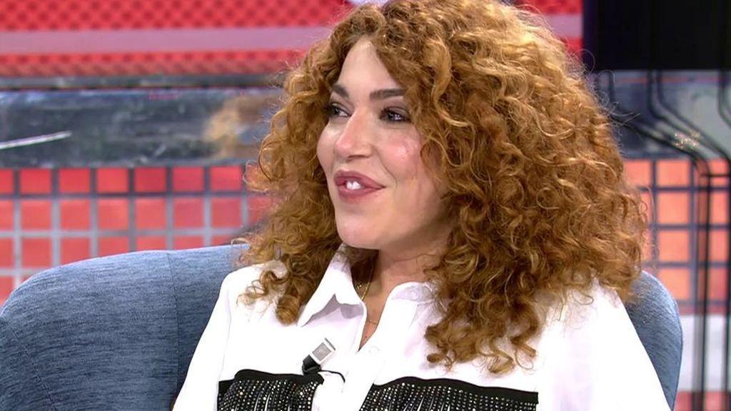 Sofía Cristo confiesa cómo es su relación con Nagore Robles
