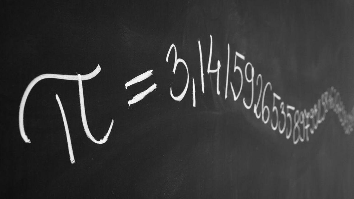 Feliz día de Pi, la fiesta de las matemáticas