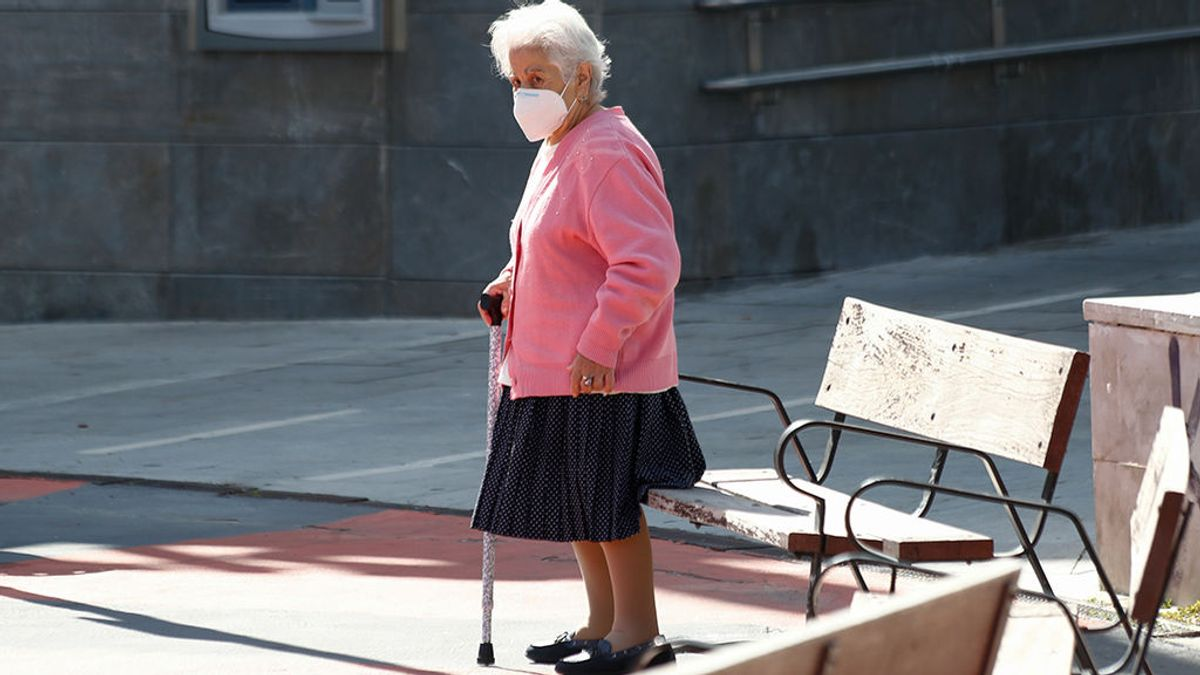 Cómo ha afectado la pandemia a los dependientes un año después