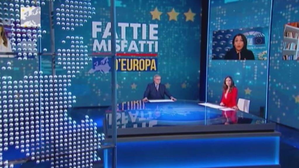 Aciertos y errores de Europa (3)