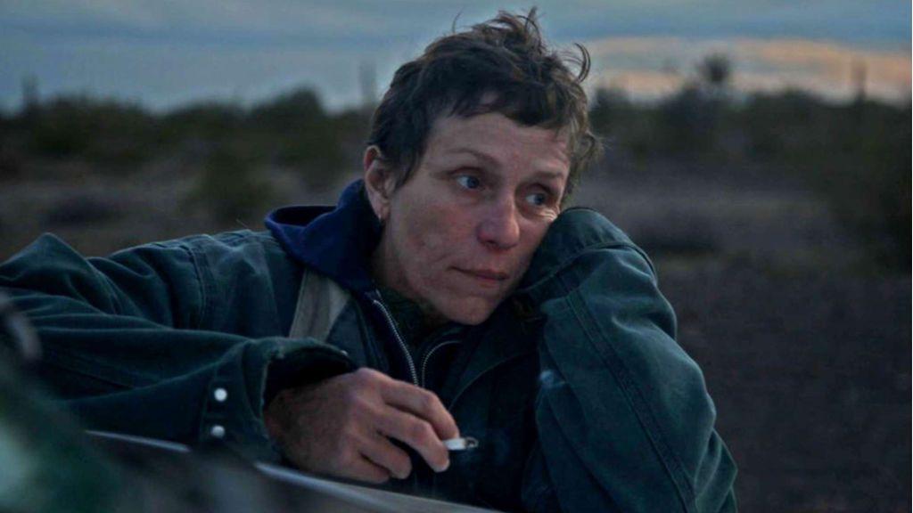 Nomadland??? y Netflix??? acaparan las nominaciones a los Oscar 2021