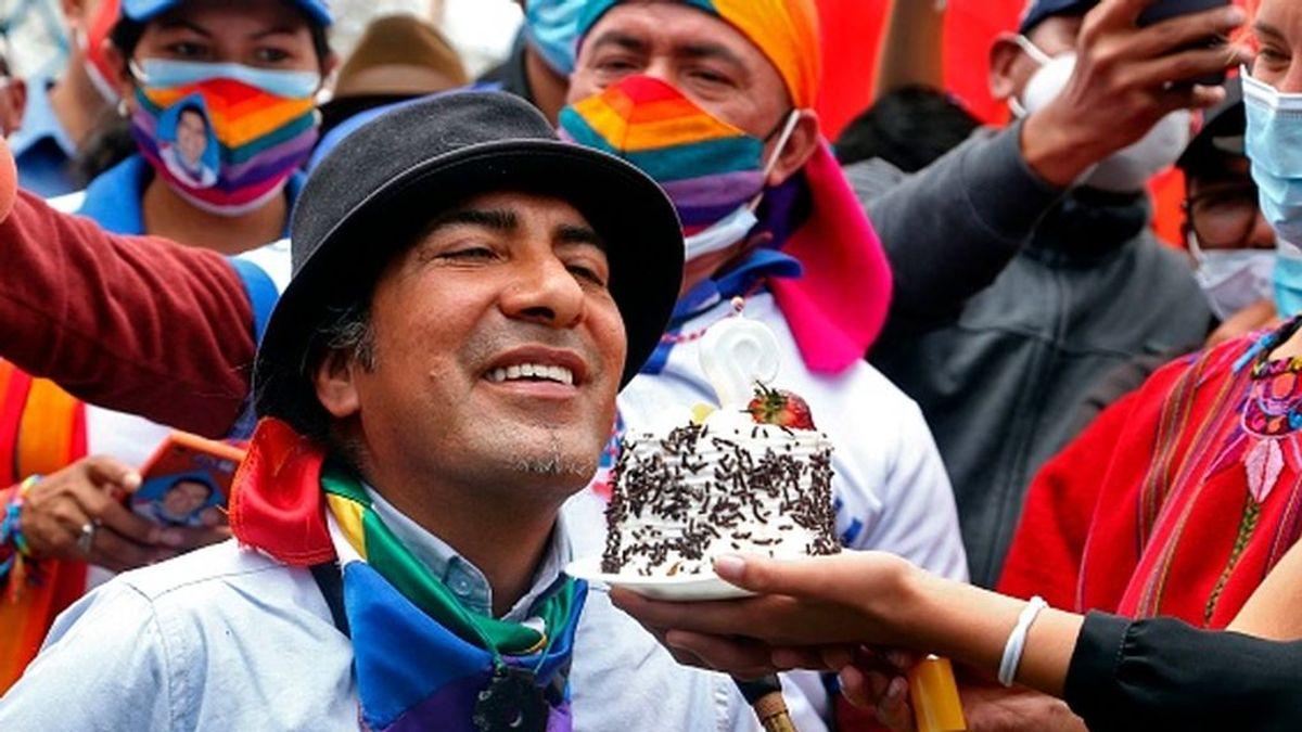 El Tribunal Contencioso Electoral de Ecuador rechaza la apelación de Yaku Pérez y ratifica los resultados