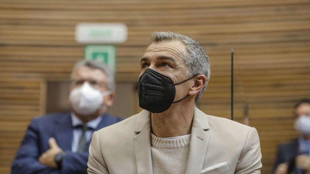 Toni Cantó deja Ciudadanos y pide un pacto con el PP en Madrid