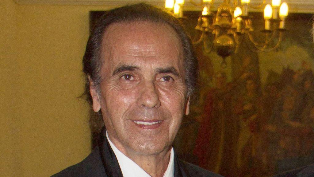 Pepe de Lucía, padre de Malú, también ha hablado de su nieta Lucía