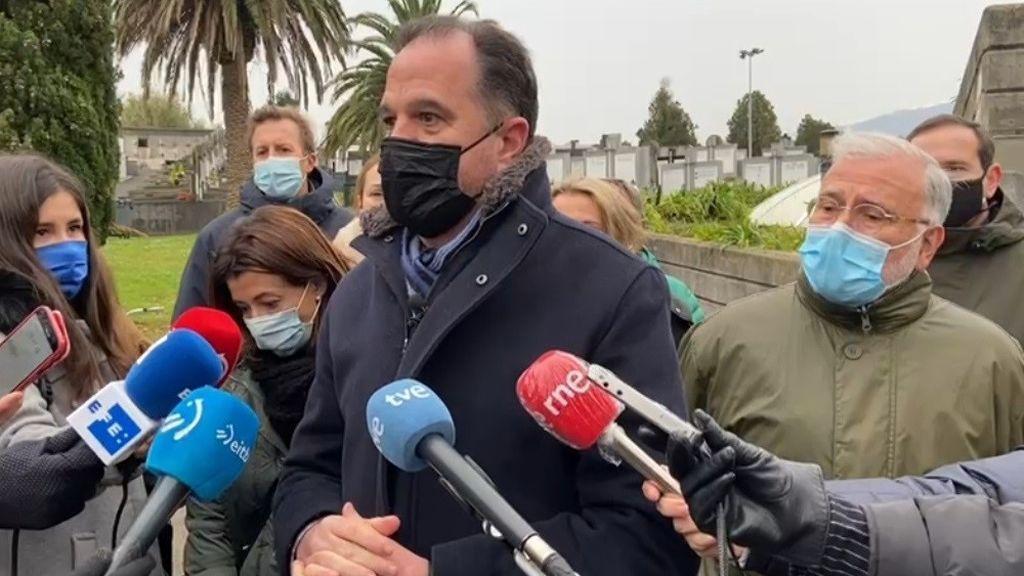 El PP sigue pescando en el partido de Arrimadas: los vascos fichan a la cúpula de Ciudadanos en Álava