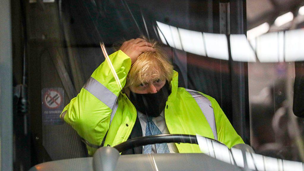 La UE decide llevar a Johnson a los tribunales por saltarse el acuerdo del Brexit