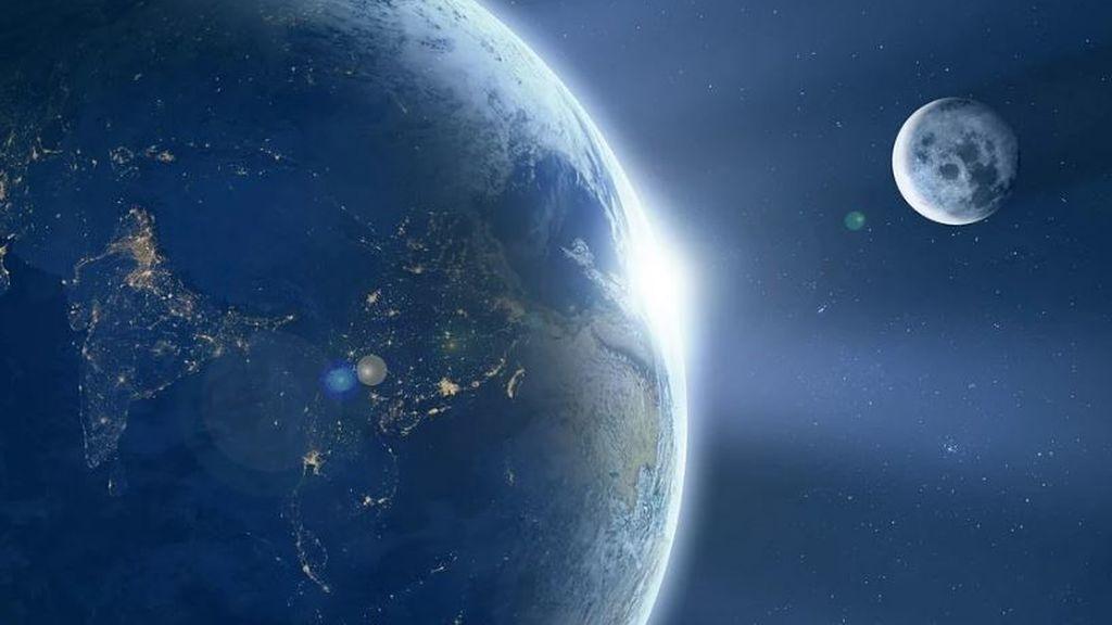 Un 'arca lunar' de criopreservación garantizaría la supervivencia de las especies, plantean científicos
