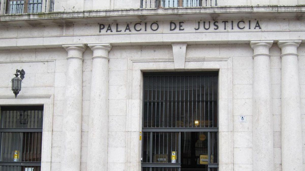 Condenado a 12 años por agresión sexual a la biznieta de su ex, de 22 meses de edad
