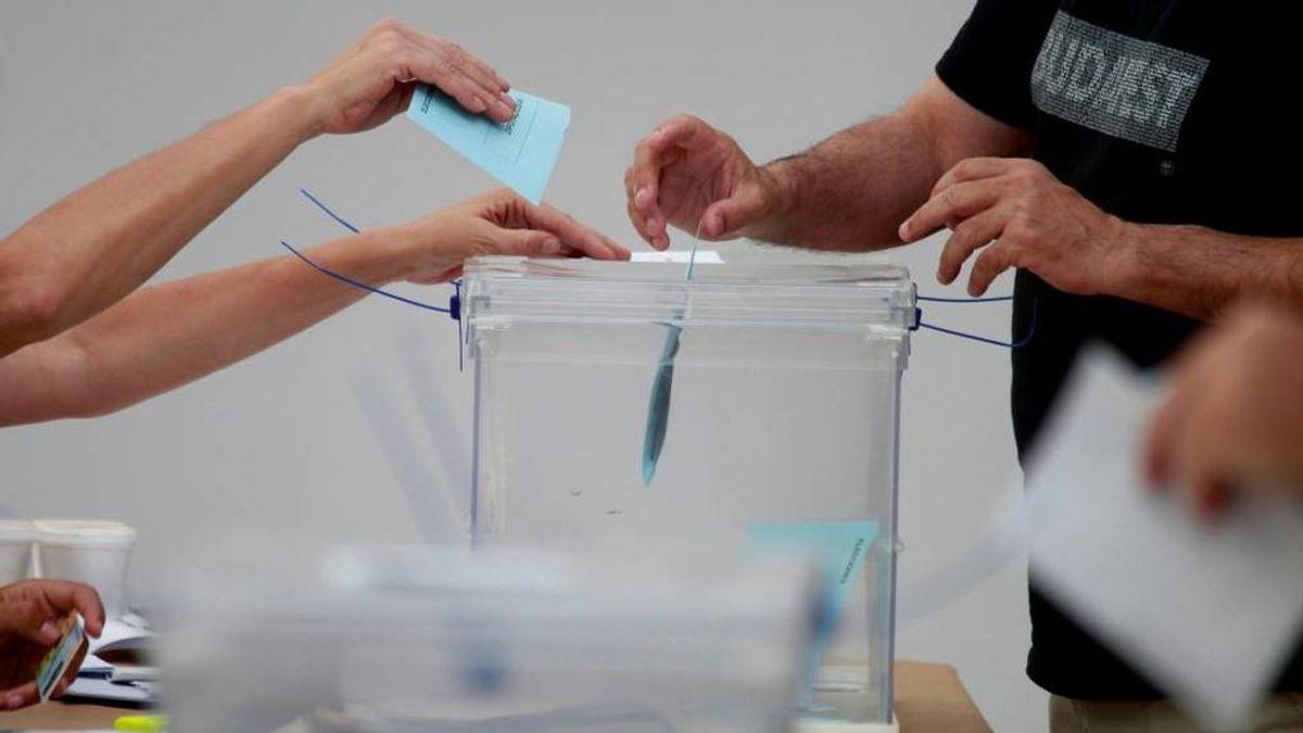 Como cogerte las cuatro horas de permiso para votar el día 4 de mayo