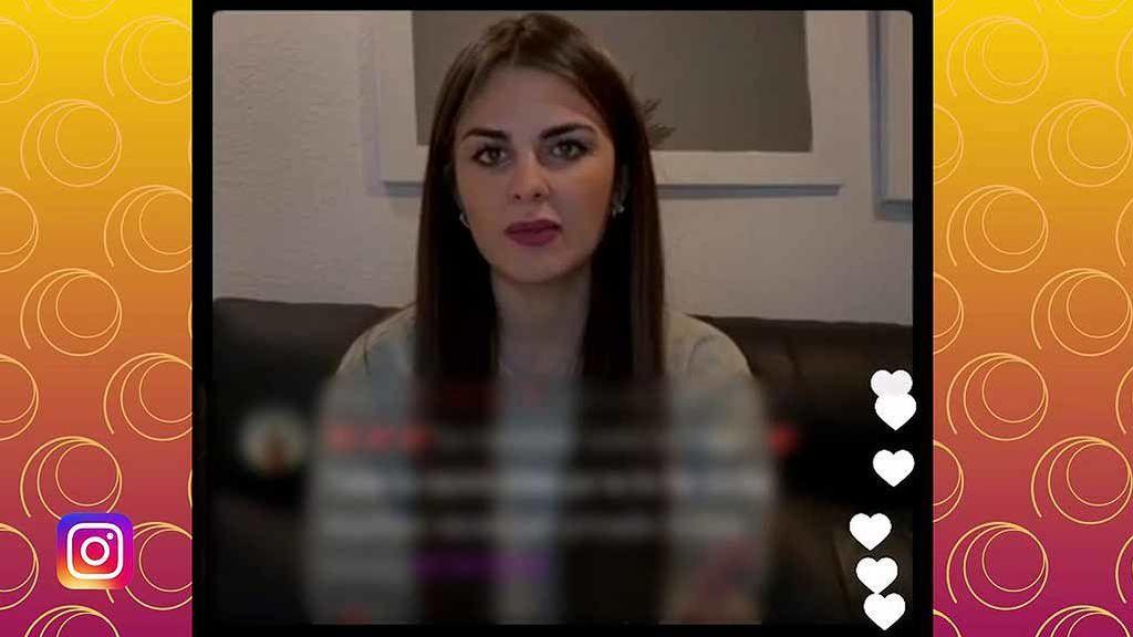 Alexia Rivas se sincera sobre su peor época en televisión