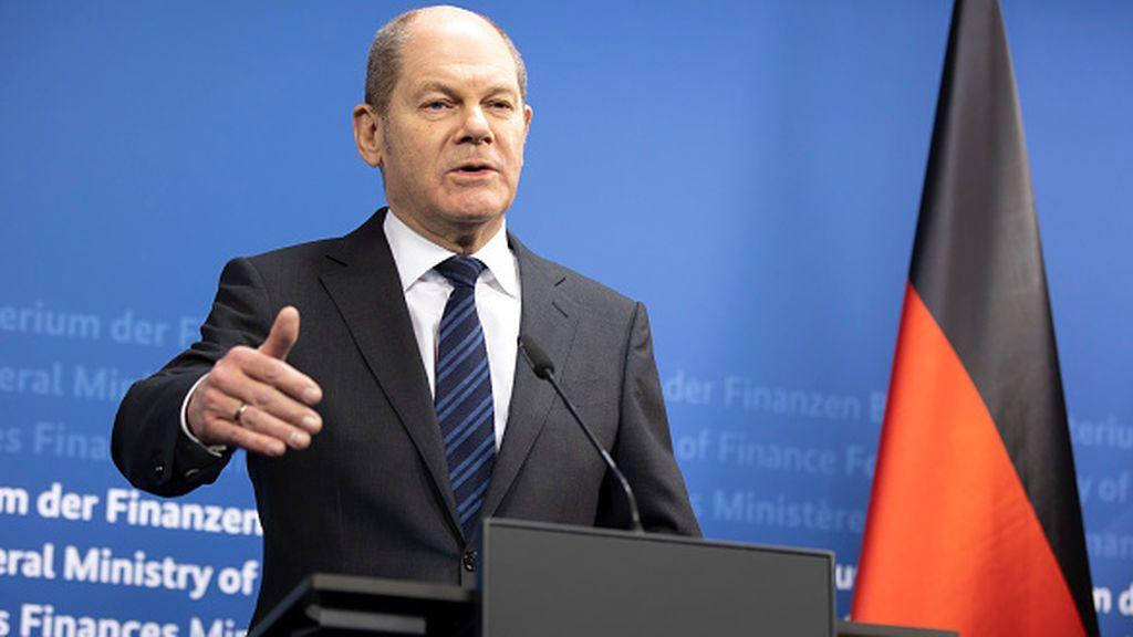 El Eurogrupo promete reducir la deuda sólo cuando se supere la crisis
