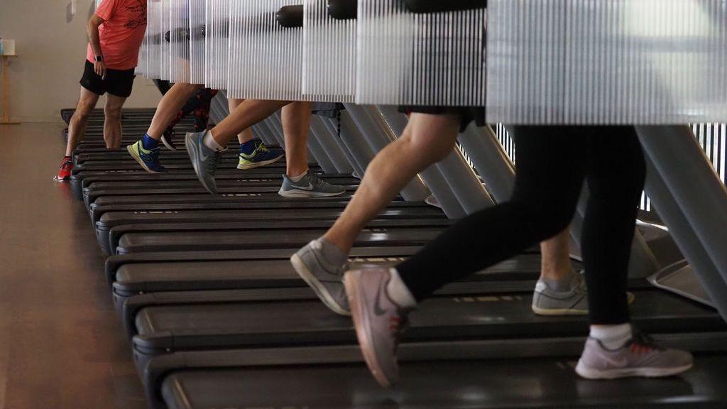 Ventajas e inconvenientes de la cinta de correr