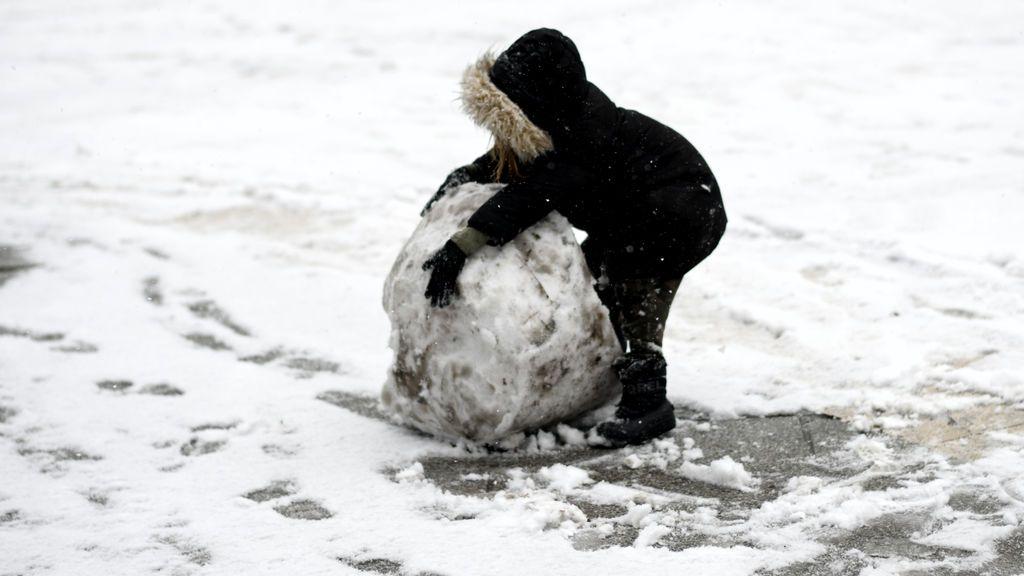 """¡Aviso de la Aemet! Se avecina situación invernal con nevadas """"en cotas inusualmente bajas"""""""