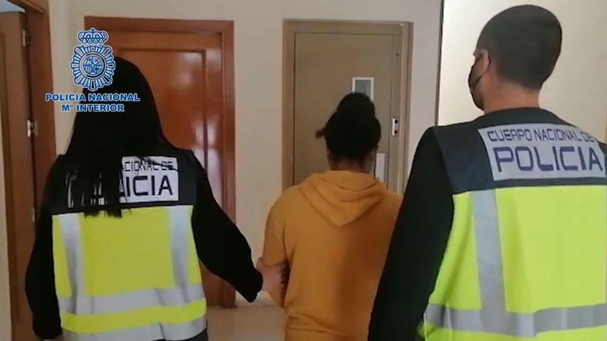 Detenida en Ciudad Real una fugitiva que encargó matar a la esposa del hombre con el que tenía una relación