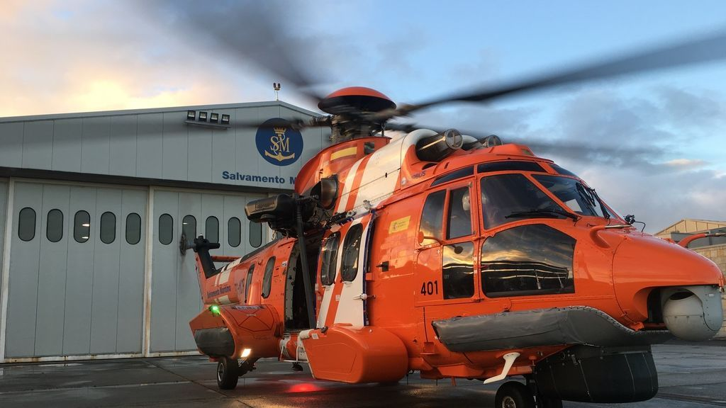 Salvamento Marítimo 2.0: el Gobierno invierte 19 millones en Inteligencia artificial y drones de rescate y vigilancia