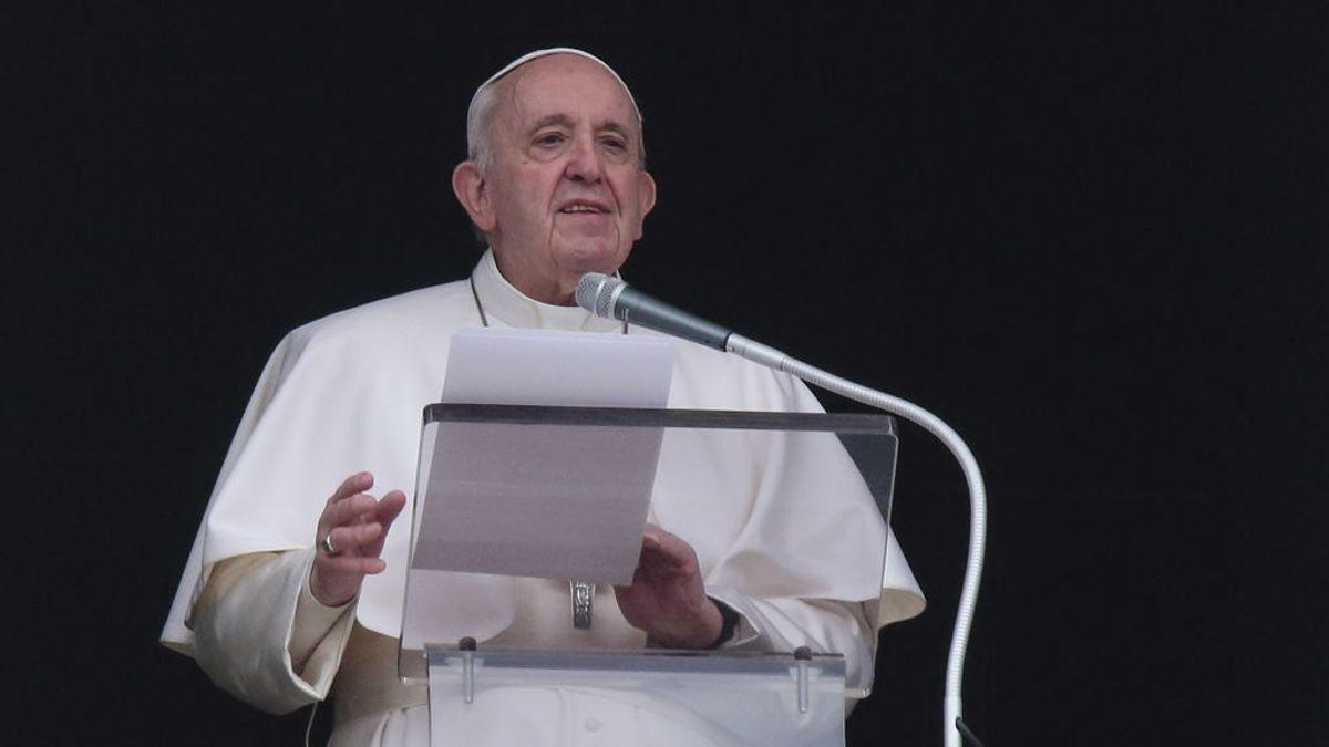 Pfarrer Initiative, los curas insumisos que se rebelan contra el Vaticano y bendicen las uniones homosexuales
